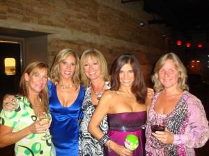 Jean, Lori, Lynn, wendy, Karin