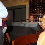 Birthday Party at Crush Wine Bar