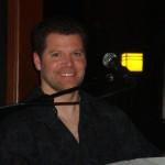 Daniel Blanchard