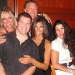 Daniel, Yelba, Wendy, Lynn, Jerry