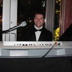 Daniel playing New Year's Eve at Amerigos